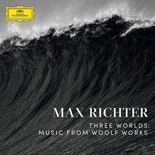 Max Richter – Three Worlds album