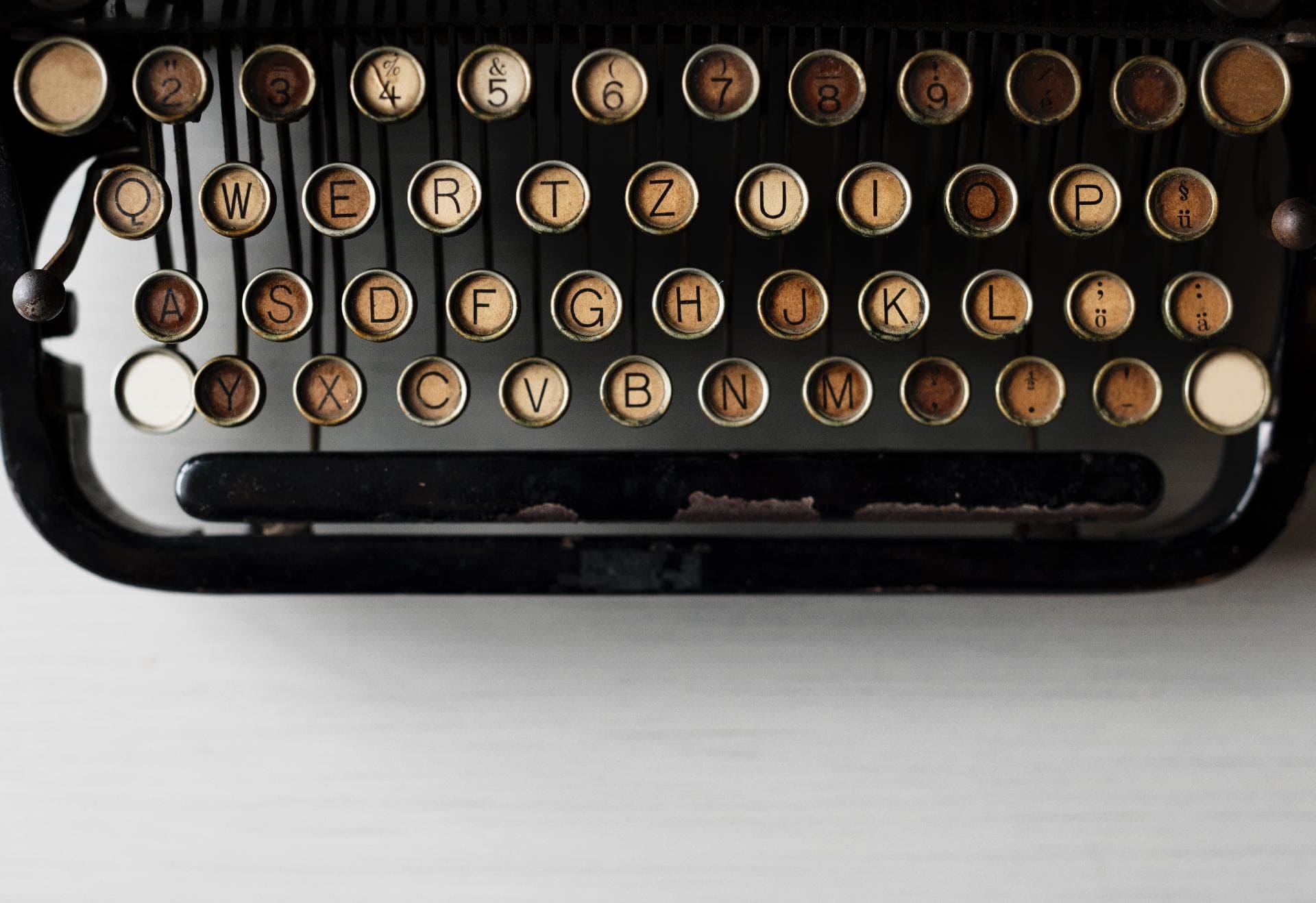 Komplexní tvůrčí psaní