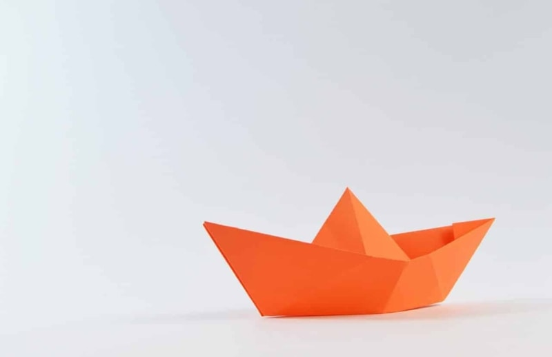 Jak skládat origami?