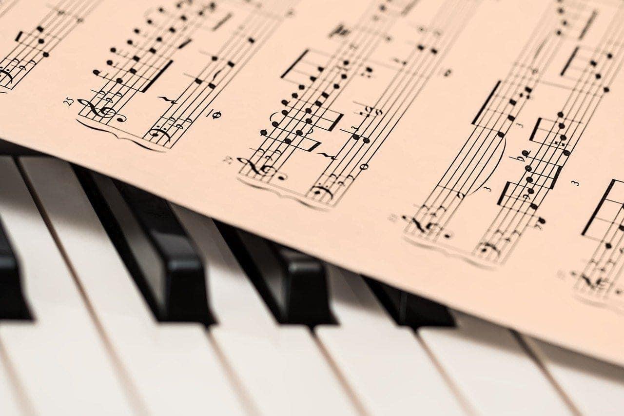 Playlist: Hudba inspirovaná literaturou