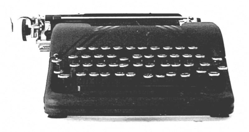 Spisovatelský trénink
