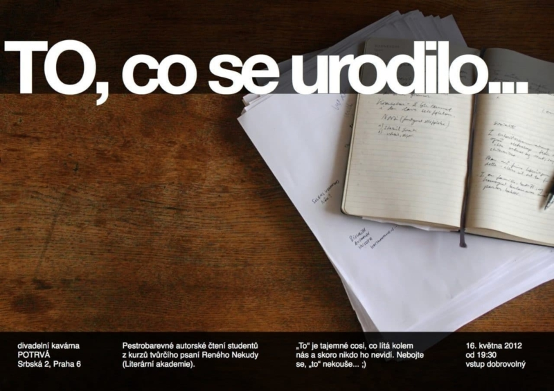 To, co se urodilo…